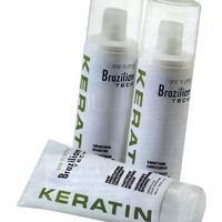 Keratin TECH BRAZILIAN