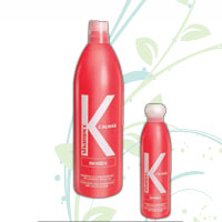 Linie K duftende Shampoo