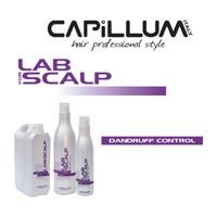 Korpásodás CONTROL 90 - CAPILLUM