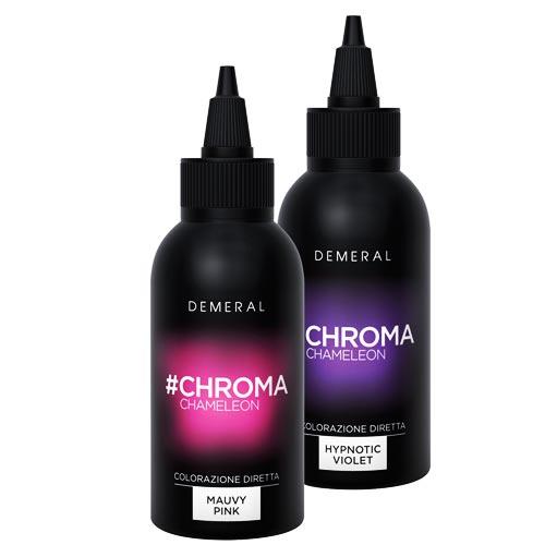 CHROMA CAMALEÓ - DEMERAL