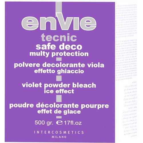 حفاظت چند امن دکو - ENVIE