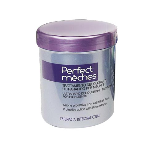 RAIAS PERFECT - FARMACA INTERNATIONAL