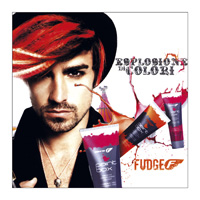 FUDGE PAINTBOX - extreme kleuren