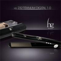 HG 232 TITANI DIGITAL 1.0 - HG