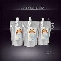 HG DECO CREAM - HG