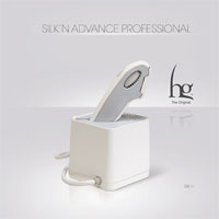 Silk'n ADVANCE PROFESSIONAL - HG