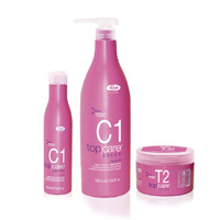 COLOR CARE TOP - LISAP