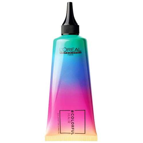 #COLORFUL LAS - L OREAL PROFESSIONNEL - LOREAL