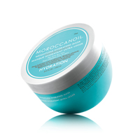 MASK hydraterende werking LIGHT - MOROCCANOIL