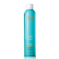 HAIRSPRAY STRONG LIGHT - MOROCCANOIL