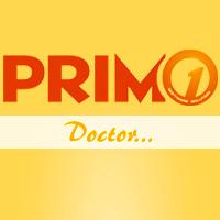 prvý Doctor