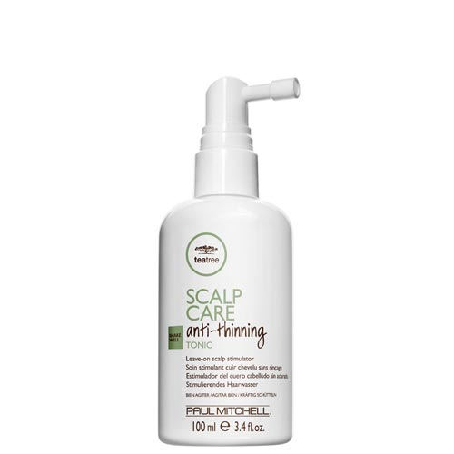 TEA TREE SCALP CARE: ANTI-TINNING TONIC - PAUL MITCHELL