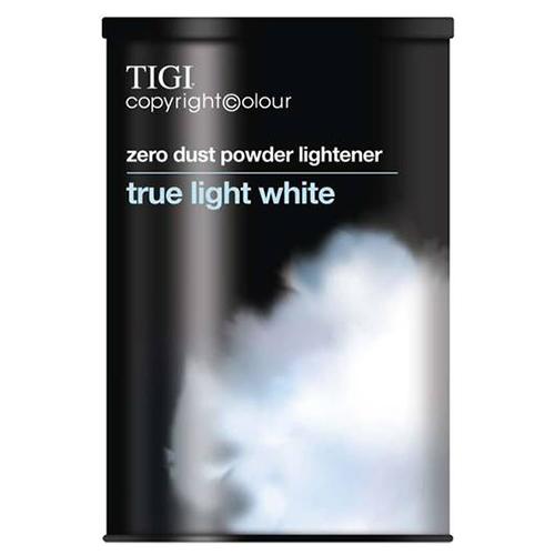सच्चा प्रकाश श्वेत - TIGI HAIRCARE