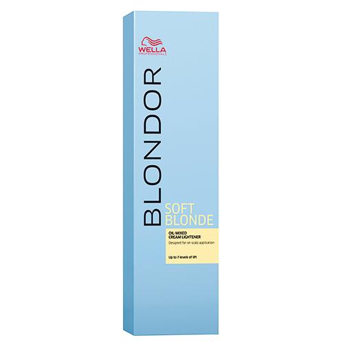 BLONDOR-LEMBUT BBW KRIM - WELLA PROFESSIONALS