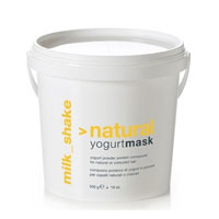 MILK_SHAKE naturell yoghurt MASK